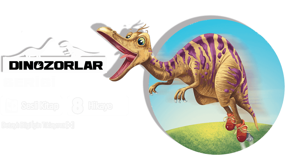 dinozorlar serisi